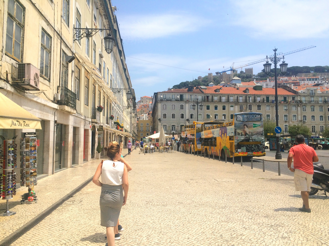 1. lisbon streets by mandy victoria