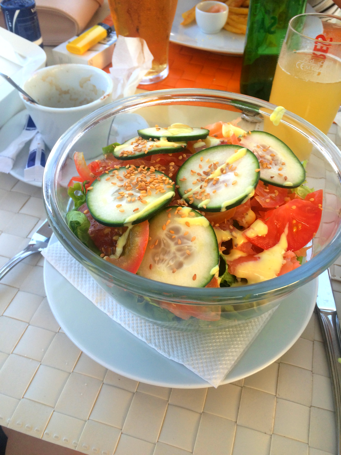 4. copyright mandy victoria website portugese salad