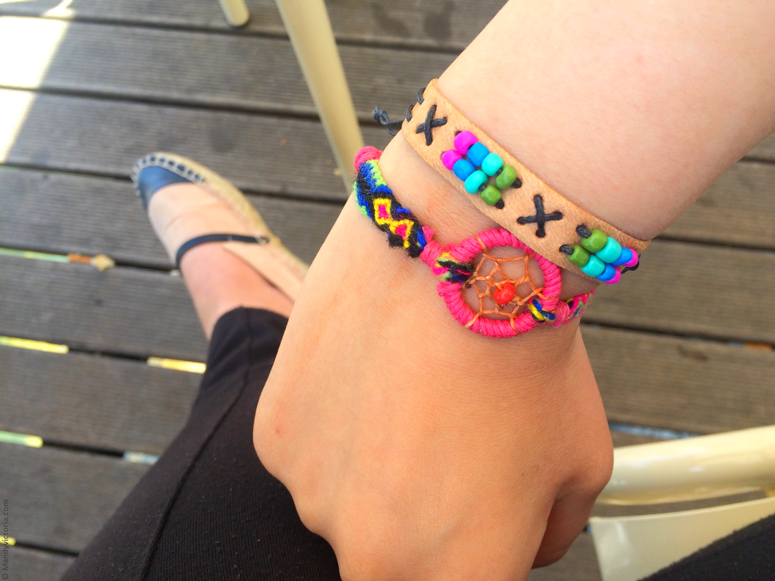 4. portugal trip bracelets love copyright mandy victoria