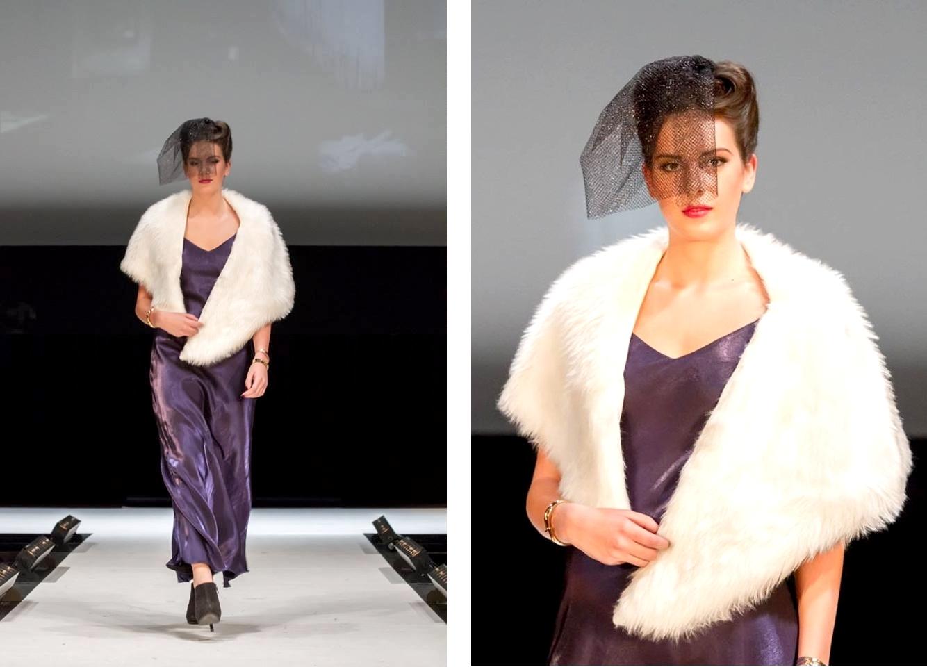 Demi Maric De Gruyter FFF2015