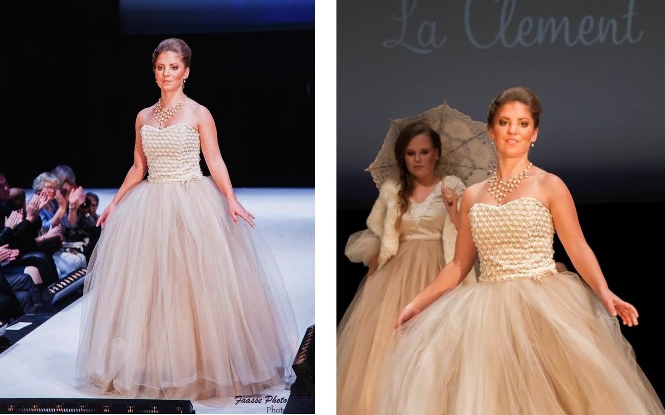 Elske Dress FFF15