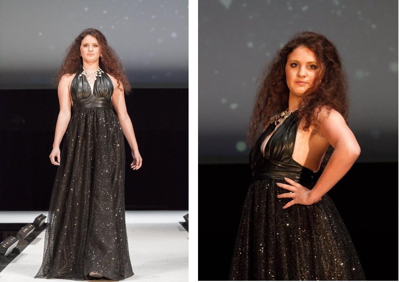 Fatma Dress FFF15