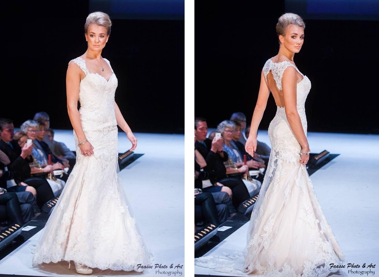 Marieke Dress Le Michelle FFF25